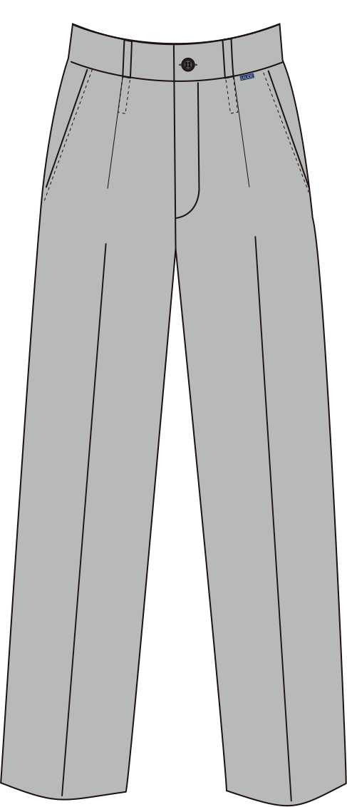Trousers (Boys)