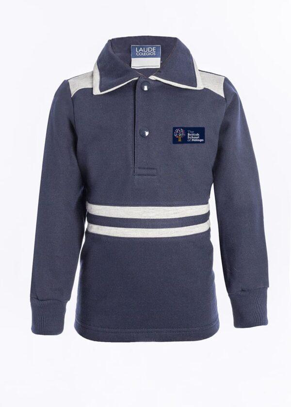 Nursery sweatshirt