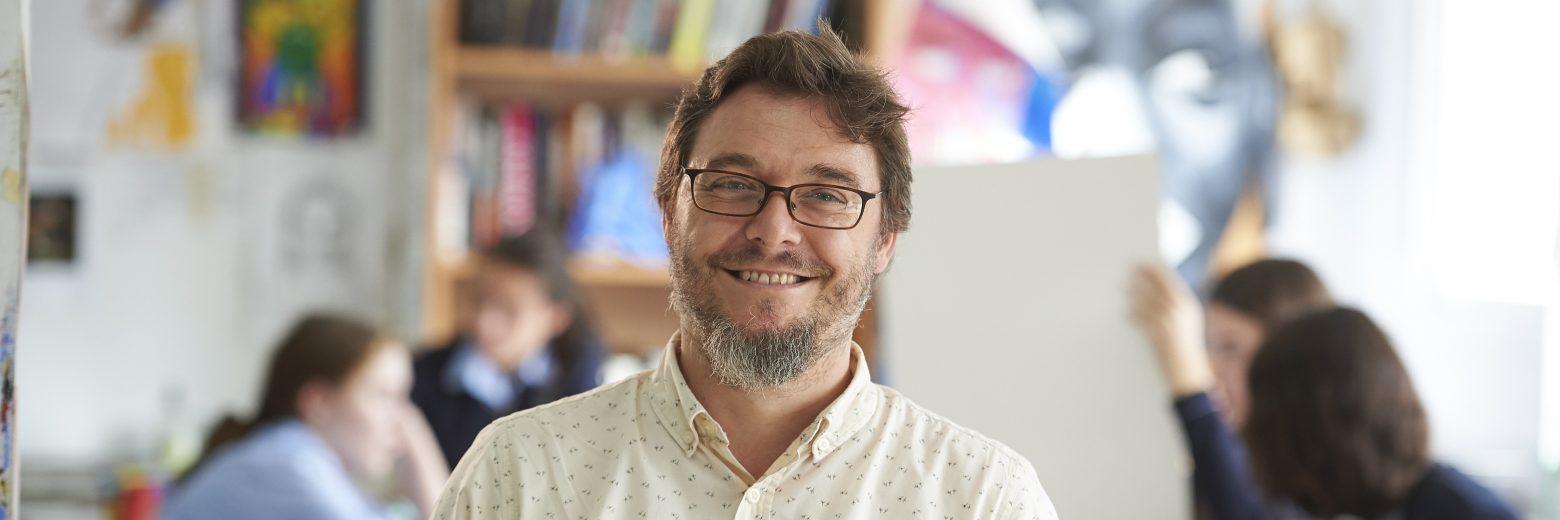 Profesores Nativos British School Málaga